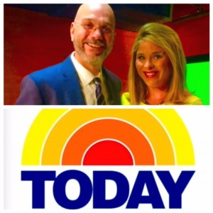 Today Show Interview with Jenna Bush