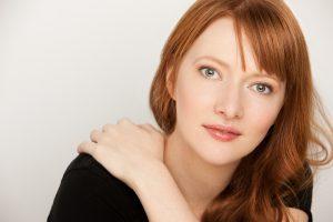 Claire Buckingham